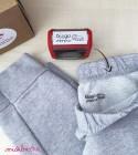 Sello para ropa personalizado